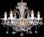 Glass Arm BC43096 yy-669SW Chandelier