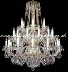 30 Glass Arm BC43074 30P-669SW Chandelier