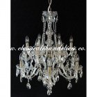 12 Arm DC10740-6+6 Chandelier