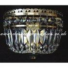 Crystal Wall Light DWN76126-1-xx