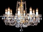Glass Arm BC43004 yyHK-669SW Chandelier