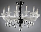 Black and White Chandelier AS54295/00/012