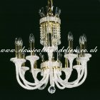 Chaton Chandeliers