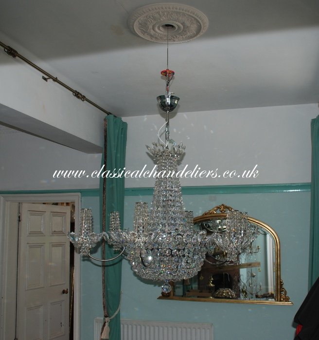 Chandelier Winches As Your Home Equipments With Certain