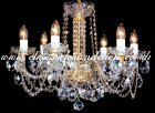 Glass Arm BC43004 yyHK-505SW Chandelier
