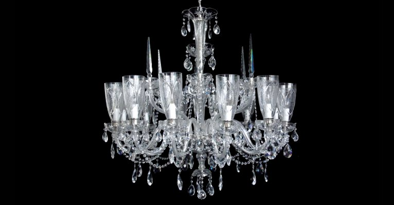 Chandelier Lighting For Sale From Classical Chandeliers
