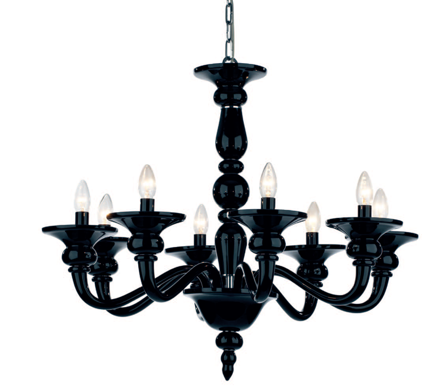 Blog black chandelier classical chandeliers blog black chandelier aloadofball Images