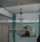 chandelier winch
