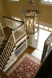 Stairwell Chandelier IMAGE 3