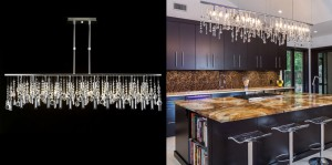 Chandeliers for Modern Houses 1