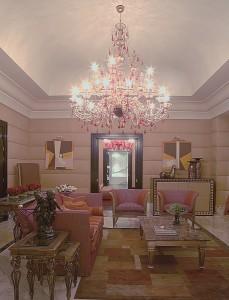 Murano chandeliers 1