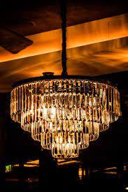 Bohemian chandeliers 2